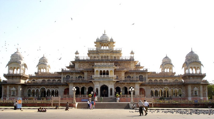 Most Popular Tourist Places To Visit In Jaipur