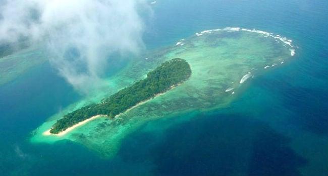 Jolly Buoy Island Andaman
