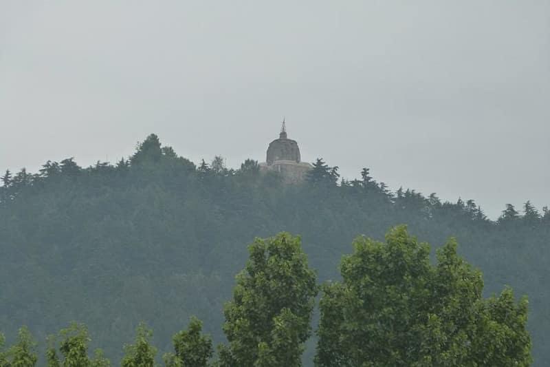 Shankaracharya Mandir, Srinagar
