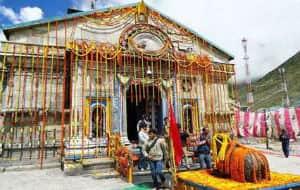 Kedarnath Yatra Packages