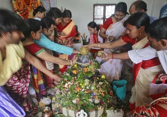 shivaratri-celebration-at-kerala-temple
