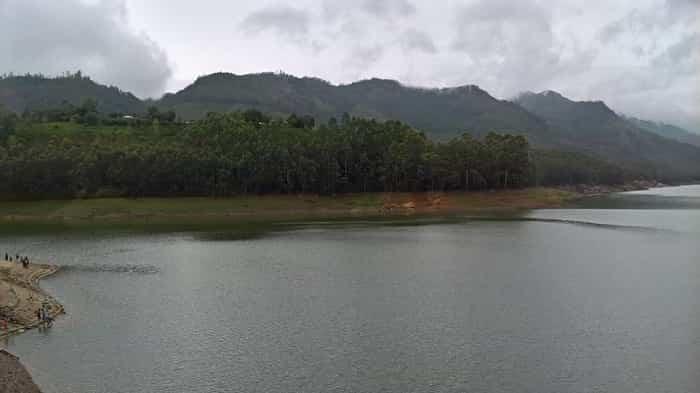 Devikulam Lake