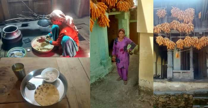 Garhwali Lifestyle