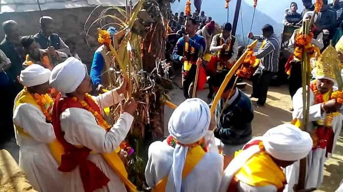 Garhwali Pandav Tritya