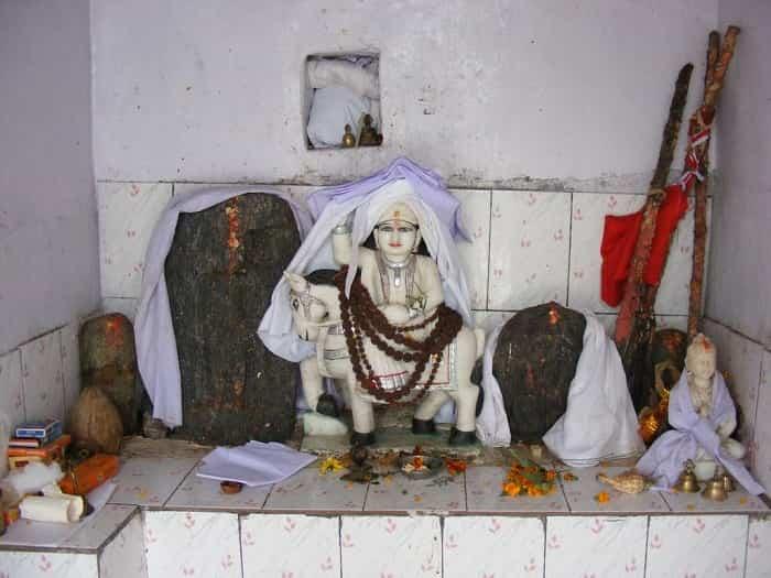 Golu Devata (Goljyu Maharaj)
