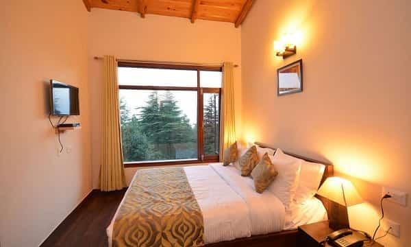 Hotel Mount Heave