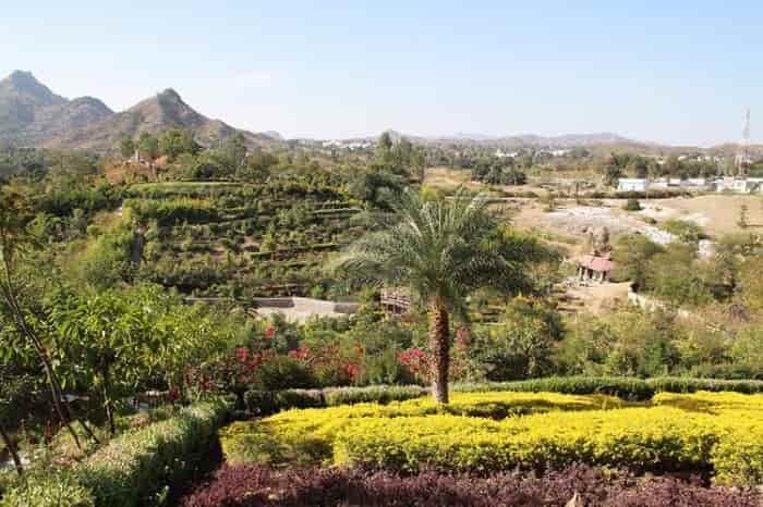 Kailash Hill