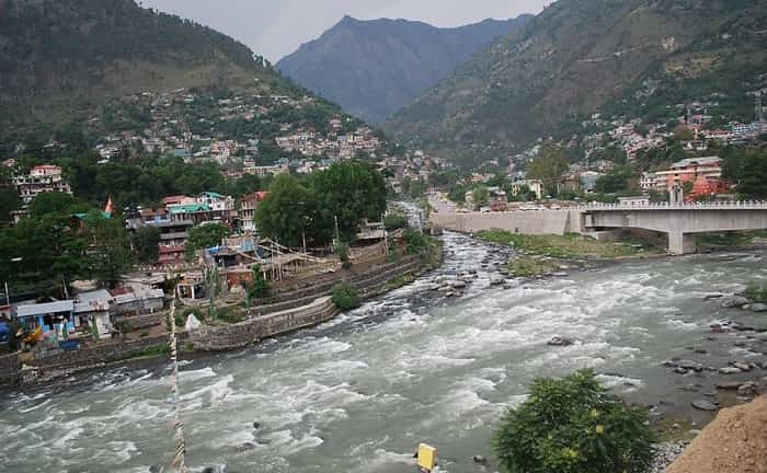 Top 8 Famous Hill Stations in Himachal Pradesh - Himachal ...