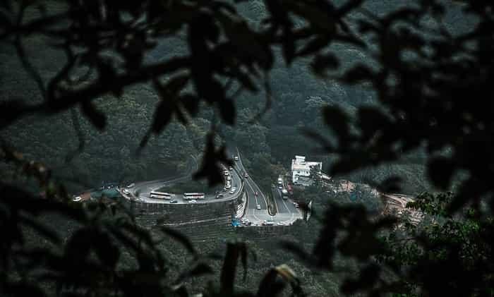 Lakkidi View