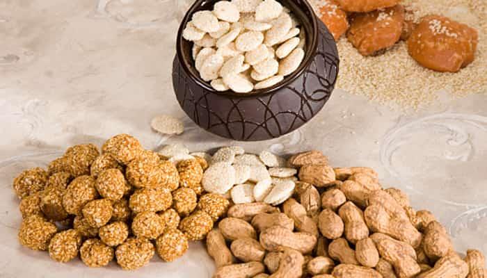 Lohri Sweets