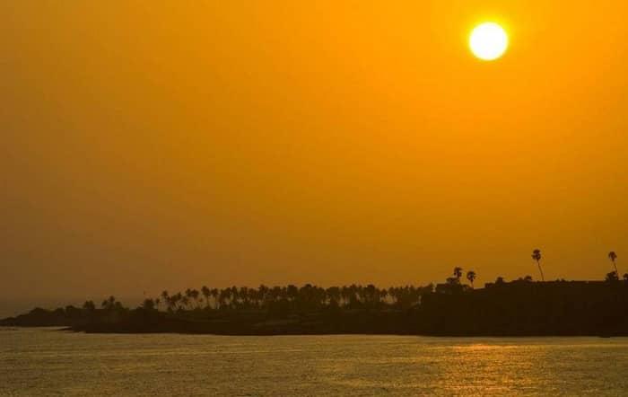 Famous Beaches Of Maharashtra List Of Beaches In Maharashtra
