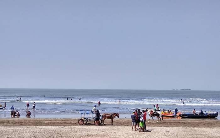 Murud Janjira Beach Resort