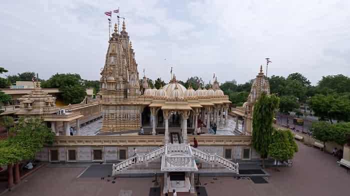 Shri Swaminarayan Temple, Ahamadabad