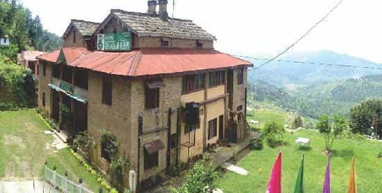 Welcomheritage Khazanchand Mansion