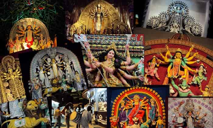 Bengali Durga Puja