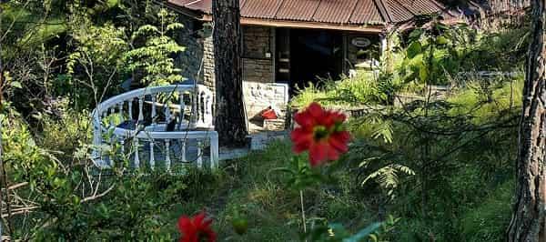 Kalmatia Sangam Himalayan Resort