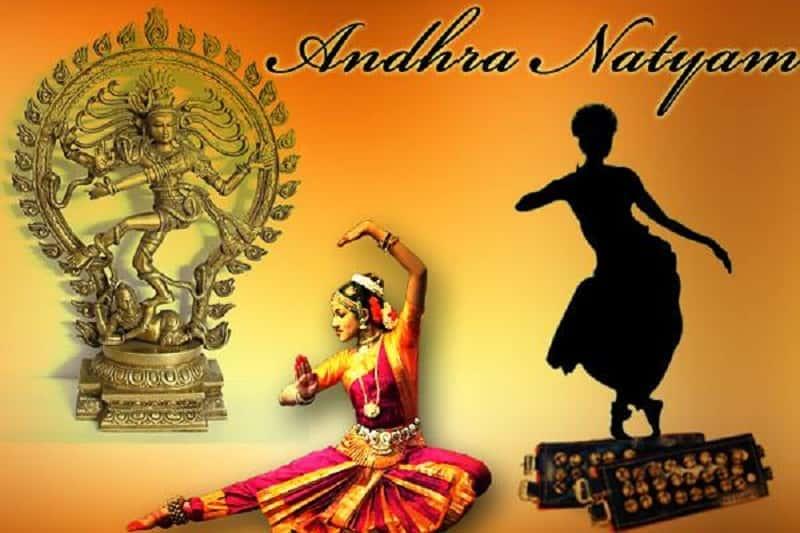 Andhra Natyam