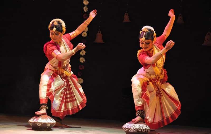 Gaudiya Nritya Dance
