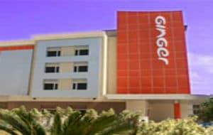 Ginger Hotel Haridwar