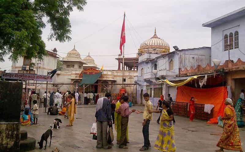 Kaila Devi Temple