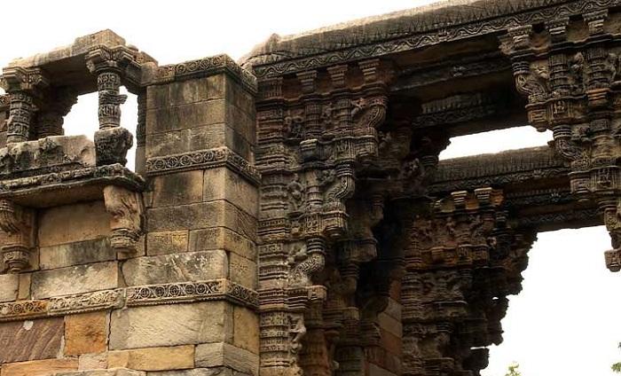 Dabhoi Fort