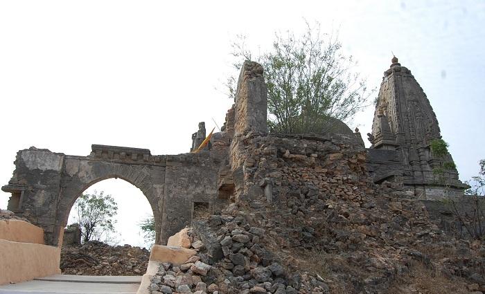 Roha Fort