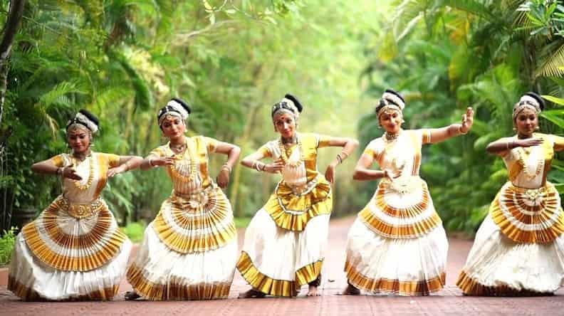 Popular Traditional, Folk, Classical Dance Forms of Kerala